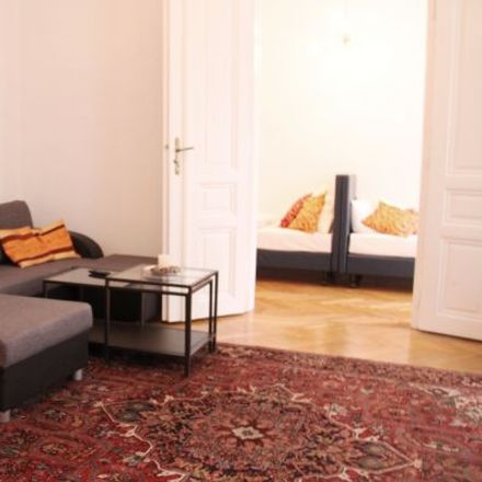 Rent this 3 bed apartment on Edelhof Apartments Vienna in Edelhofgasse 8, 1180 Vienna