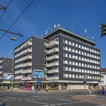 Rent this 3 bed apartment on Dr.-Hans-Böckler-Straße 1 in 47179 Duisburg, Germany