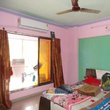Rent this 1 bed apartment on unnamed road in Bhayander East, - 401105