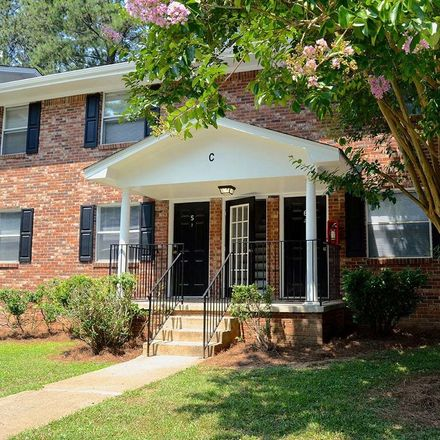 Rent this 1 bed apartment on Boulder Park in Ben Hill, GA