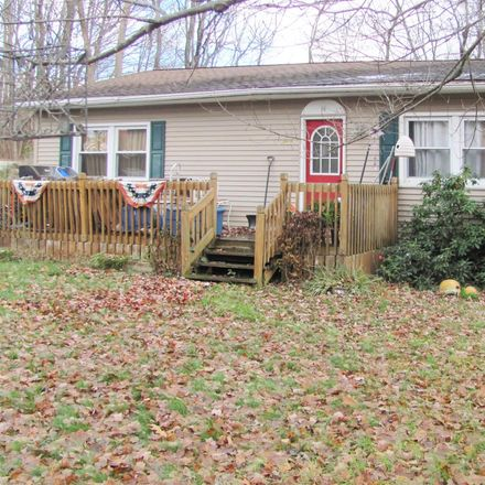 Rent this 3 bed house on Penny Ln in Averill Park, NY