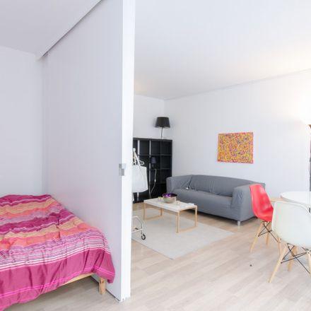 Rent this 1 bed apartment on Rue Bosquet - Bosquetstraat 40A in 1060 Saint-Gilles - Sint-Gillis, Belgium