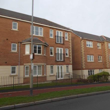 Rent this 2 bed apartment on Merlin Way in Hart Station TS26 0QX, United Kingdom