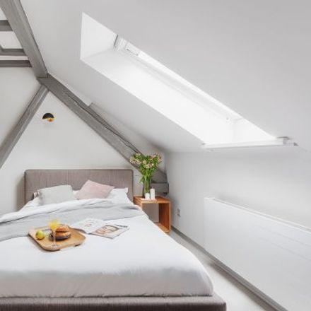 Rent this 2 bed apartment on Cramerstrasse 2 in 8004 Zurich, Switzerland