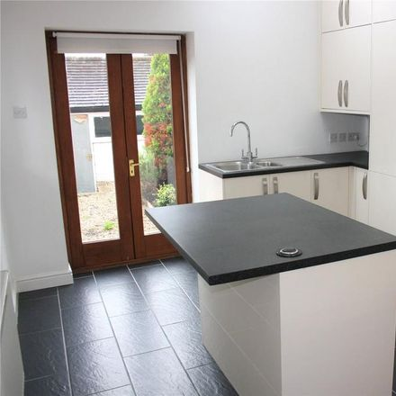 Rent this 2 bed house on Niagara Road in South Oxfordshire RG9 1EB, United Kingdom