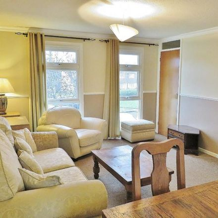 Rent this 1 bed apartment on Gasson Wood Road in Crawley RH11 8FB, United Kingdom