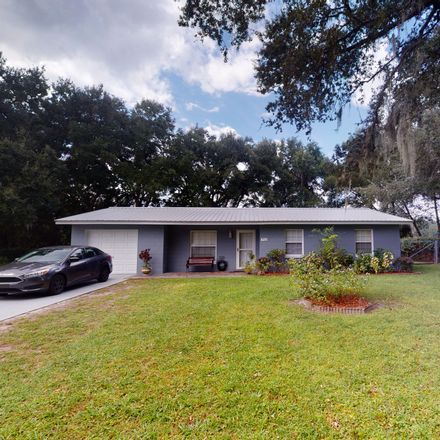 Rent this 3 bed house on 712 Carmen Drive in Lake Helen, FL 32744