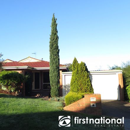 Rent this 3 bed house on 6 Settlers Hill Rise