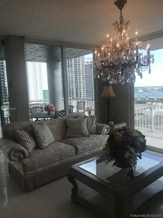 Rent this 4 bed condo on 275 Northeast 18th Street in Miami, FL 33132