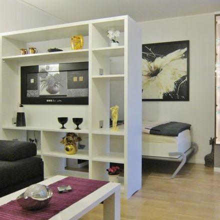 Rent this 1 bed apartment on Plünkenstraße 1 in 28199 Bremen, Germany