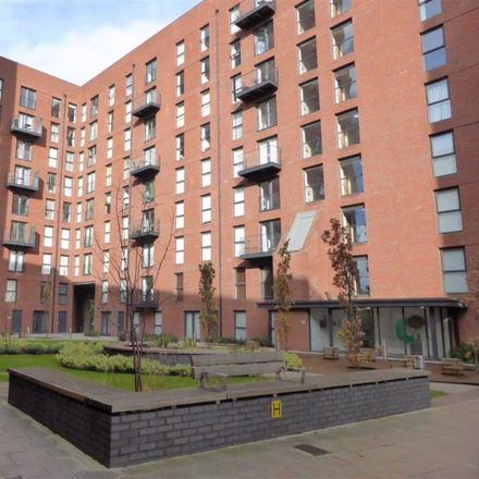 Rent this 2 bed apartment on C William Street in Salford M3 6GD, United Kingdom