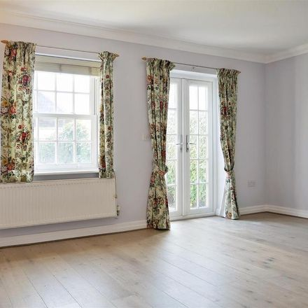 Rent this 3 bed house on Fordwater School in Chichester, Summersdale Road