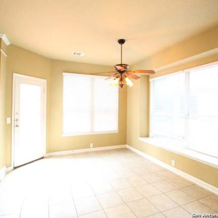 Rent this 5 bed house on 26114 Lookout Oaks in Stone Oak, TX 78260