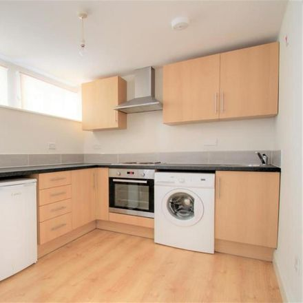 Rent this 1 bed apartment on Golden Boot in Gabriel's Hill, Maidstone ME15 6HL