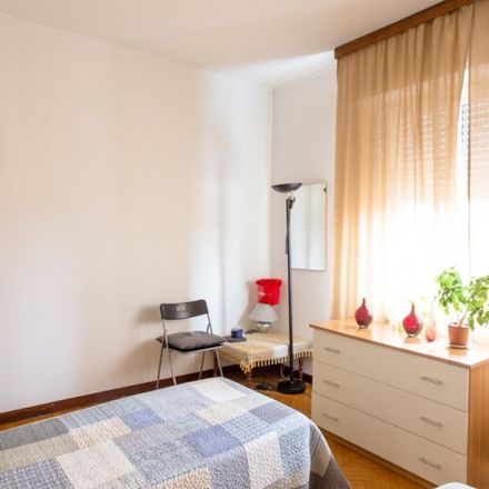 Rent this 3 bed apartment on Via privata Angera in 20, 20125 Milan Milan