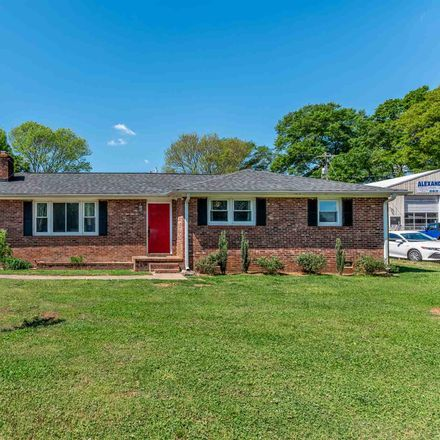 Rent this 3 bed house on S Fishtrap Rd in Greenville, SC