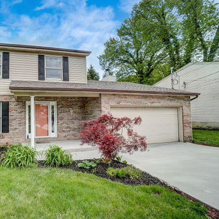 Rent this 4 bed house on 11562 Rose Lane in Springdale, OH 45246