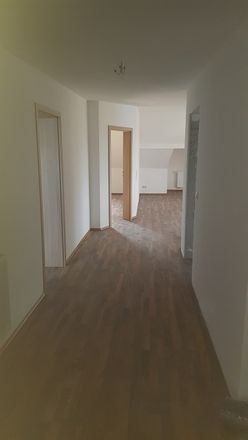 Rent this 3 bed apartment on Am Sommerbad 10 in 07548 Gera, Germany