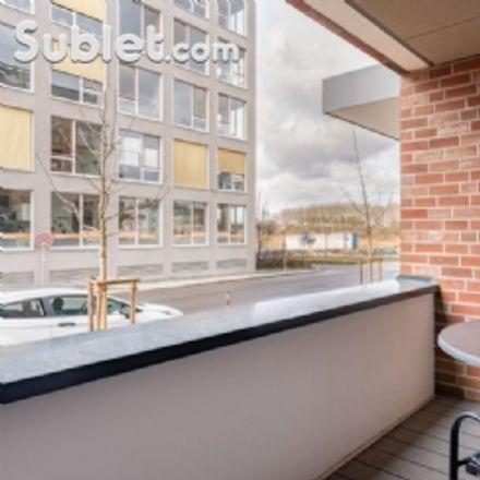 Rent this 1 bed apartment on Gewerbegebiet Burgweinting-Ost in BMW Werk 6.11 (TUK), Leibnizstraße 8
