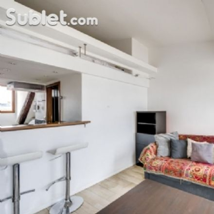 Rent this 1 bed apartment on 8b Rue Sainte-Opportune in 75001 Paris, France
