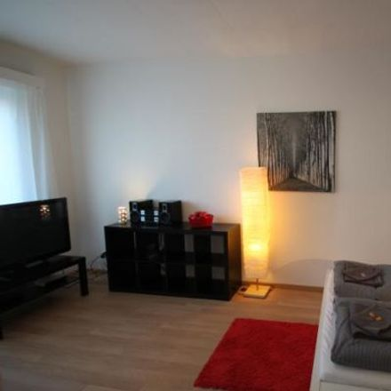 Rent this 2 bed apartment on Garage Pneuhaus Vilarino Rodriguez in Hohlstrasse 413, 8048 Zurich