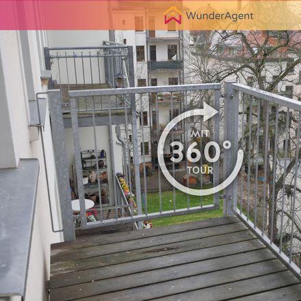 Rent this 3 bed loft on Waldstraße 66 in 04105 Leipzig, Germany