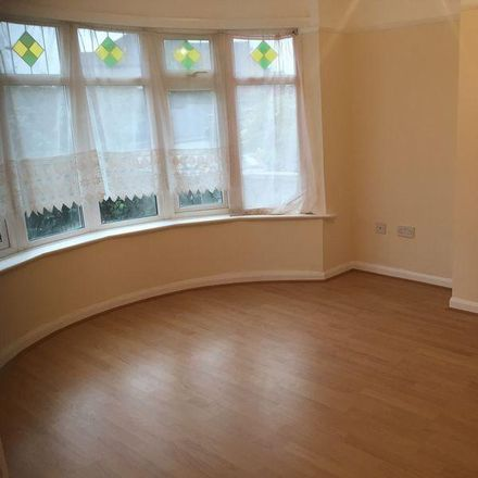 Rent this 3 bed house on 196 Church Hill Road in London EN4 8PG, United Kingdom