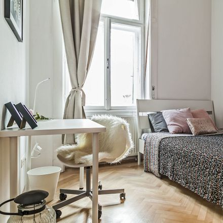 Rent this 3 bed room on Budapest in Rumbach Sebestyén u. 6, 1075 Ungheria