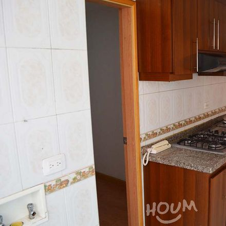 Rent this 3 bed apartment on Carrera 12 Int 2 Apto302 in Localidad Usaquén, 110121 Bogota