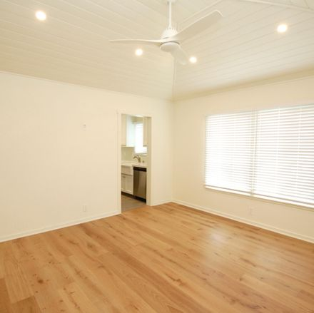 Rent this 1 bed apartment on 561 Washington Blvd in Marina Del Rey, CA 90292