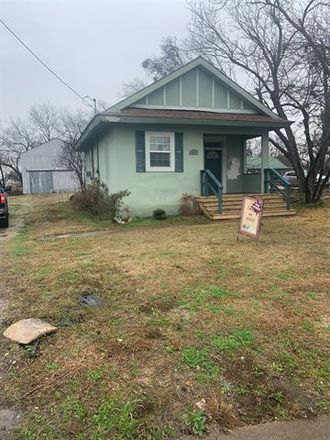 Rent this 1 bed house on Highway 66 in Royse City, TX