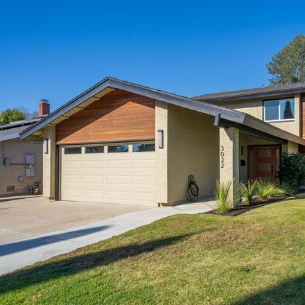 Rent this 5 bed house on 3022 Aber Street in San Diego, CA 92117