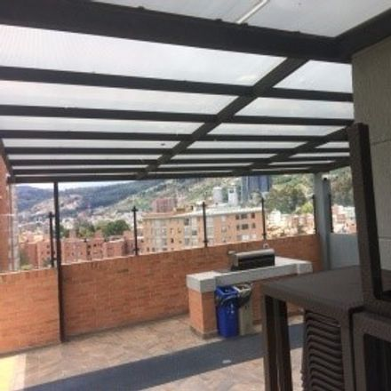 Rent this 2 bed apartment on Calle 146 in Localidad Usaquén, 110121 Bogota