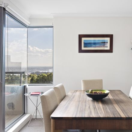 Rent this 2 bed apartment on 402/250 Pacific Highway