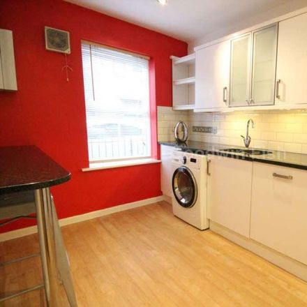 Rent this 4 bed house on 40 Peregrine Street in Manchester M15 5PU, United Kingdom