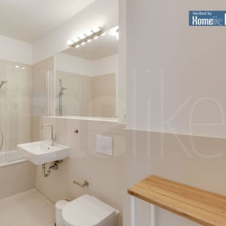 Rent this 2 bed apartment on Albrechtstraße 34 in 12167 Berlin, Germany