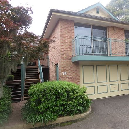 Rent this 4 bed duplex on 14/29 Haven Crt