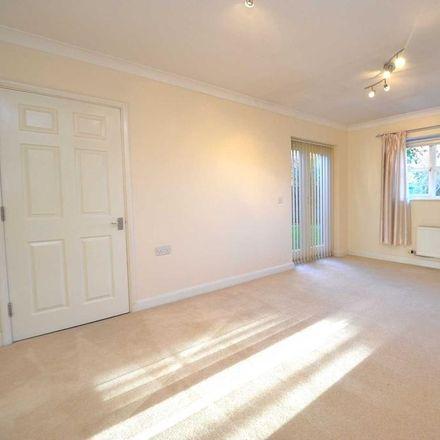 Rent this 5 bed house on Cranborne Avenue in Milton Keynes MK4 4FD, United Kingdom