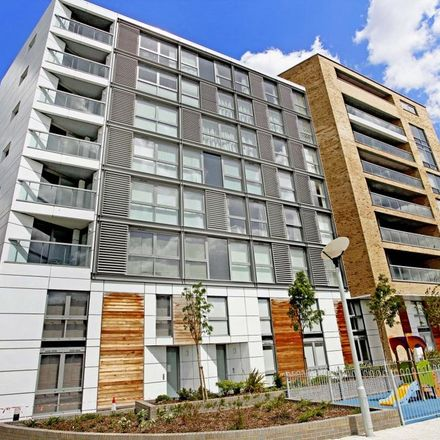 Rent this 1 bed apartment on Empire Reach in 4 Dowells Street, London SE10 9EB