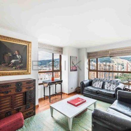 Rent this 3 bed apartment on Calle 151 in Localidad Usaquén, 110131 Bogota