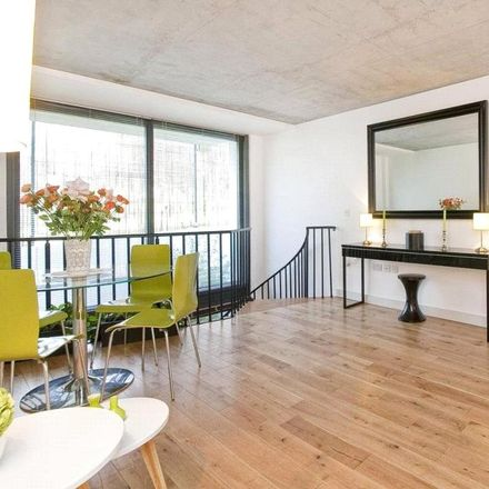Rent this 4 bed apartment on Copenhagen Street in London N1 0JH, United Kingdom