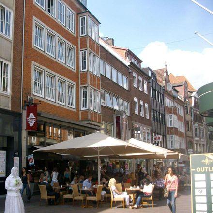 Rent this 2 bed apartment on Bremen in Altstadt, FREE HANSEATIC CITY OF BREMEN