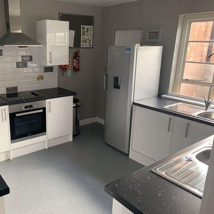 Rent this 1 bed room on Marrs Bar in 12 Pierpoint Street, Worcester WR1 1TA
