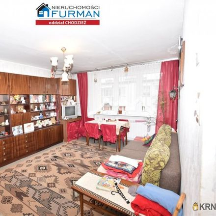 Rent this 3 bed apartment on 193 in Chodzież, Poland
