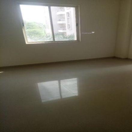 Rent this 2 bed apartment on Gotri in Vadodara - 390001, Gujarat