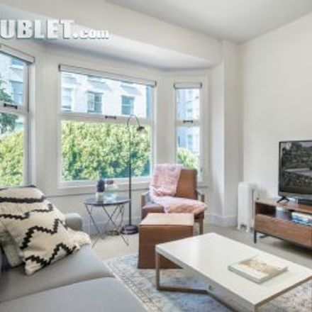 Rent this 2 bed apartment on 1040 Sutter Street in San Francisco, CA 94109
