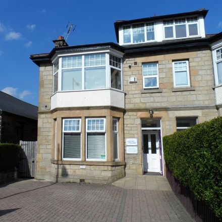Rent this 2 bed apartment on Kingdom Hall in Skipton Road, Harrogate HG1 4LJ