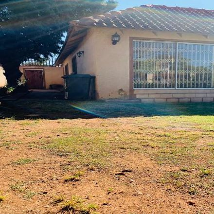 Rent this 1 bed apartment on Preller Drive in Johannesburg Ward 88, Gauteng