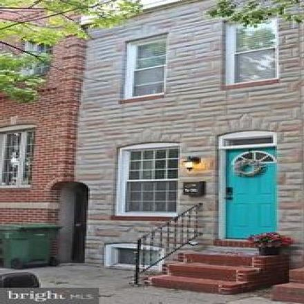 Rent this 2 bed condo on 930 South Kenwood Avenue in Baltimore, MD 21224