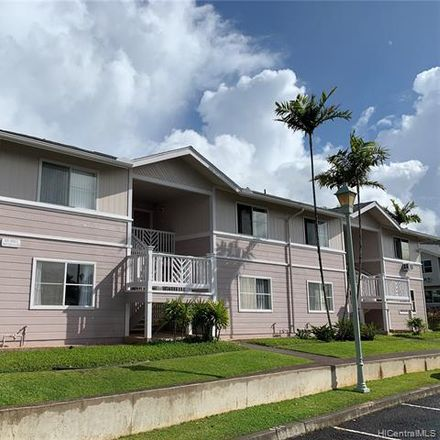 Rent this 1 bed townhouse on Kaapeha Street in Mililani, HI 96789